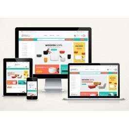 E-Ticaret Dekorasyon Paketi Beds v4.0